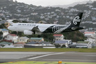 Air New Zealand released international fares to America and China for under $1000 yesterday. Photo / Mark Mitchell