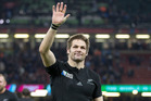 Richie McCaw leads the list of sports stars we will miss in 2016. Photo / Brett Phibbs