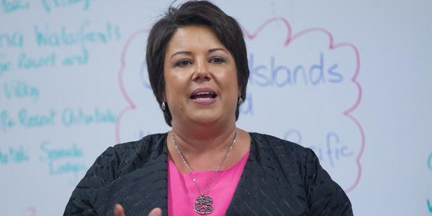 The stricter policy for prospective tenants was promised by Social Housing Minister Paula Bennett last year. Photo / NZME.