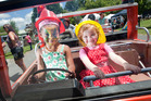 There will be plenty on offer for kids at the annual Rotorua A&P Show.