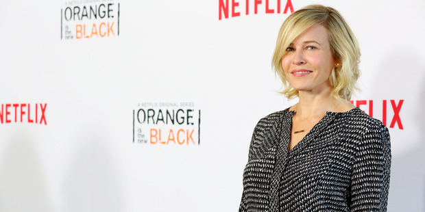 Chelsea Handler's need to keep Chelsea Does firmly focused on herself  prevents  the series from taking more than a superficial look at its subjects. Photo / AP