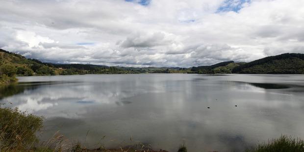 Lake Tutira. Photo / Duncan Brown