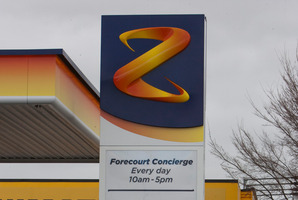 The single illegal sale was made by a staff member at Z Energy in Wairoa.