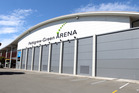 The Napier City Council is proposing building a multi-purpose facility, including a velodrome near the Pettigrew-Green Arena in Taradale. PHOTO/Duncan Brown