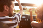 Driving while on holiday could be more trouble than its worth, if you don't know the rules. Photo / Thinkstock
