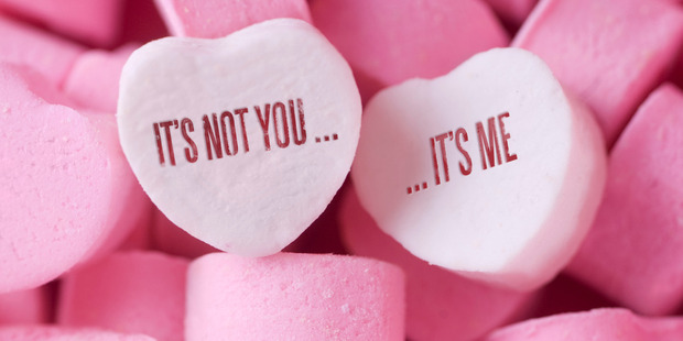 For one scorned lover, their partner decided their third anniversary was the perfect day to end things. Photo / iStock