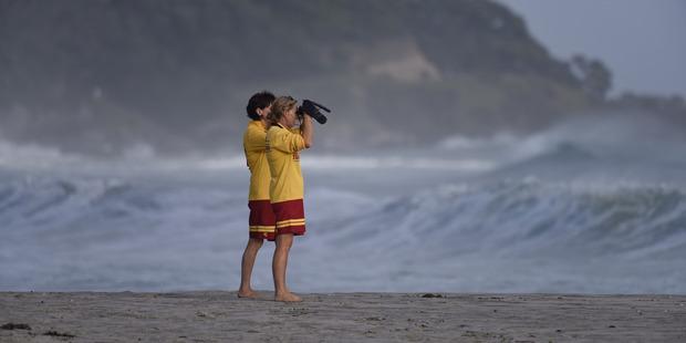 Photo / George Novak, Bay of Plenty Times