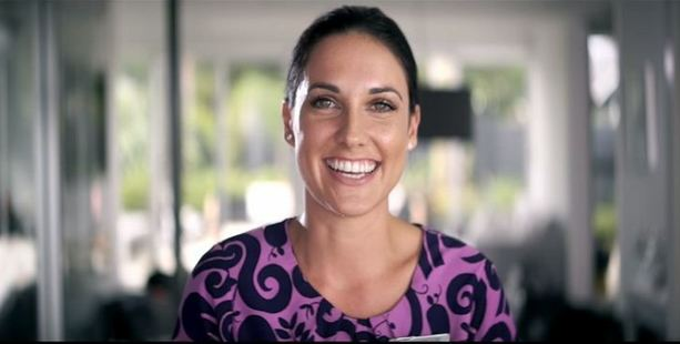 Cabin crew share what they like about their job in a new campaign to attract applicants for positions flying with Air New Zealand. Photo / YouTube