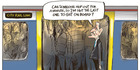 Cartoon: John Key last one on board