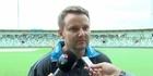 Watch: Black Caps coach confident in squad