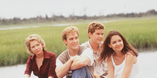 Joshua Jackson has suggested a storyline if Dawson's Creek was ever to return to TV screens. Photo / Getty