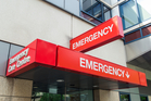 The man was airlifted to Christchurch Hospital in a moderate condition. Photo / iStock