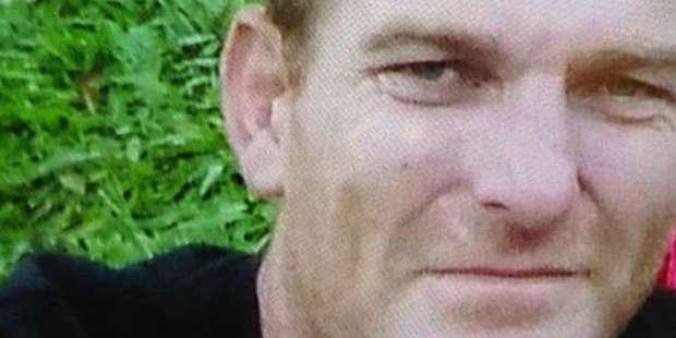 Greg Dufty has not been seen since July and his body never found. Photo / AAP / Queensland Police