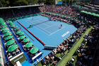 Match-fixing has been suspected in at least four matches played at New Zealand's premier tennis tournament over the past five years.