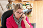 Karen Pattie says there is a large percentage of people who ask about the viability of returning to work. Photo / iStock