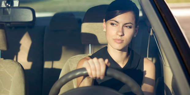 More than one in seven drivers polled admit they regularly suffer memory blanks on the road. Photo / iStock
