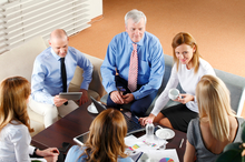 How do boards know if the strategy off-site has been successful? Photo / iStock