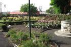 Cafler Park.