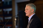 Phil Goff, could cross the floor of Parliament to vote with National if Labour opposes enabling legislation. Photo / Nick Reed
