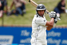 Ross Taylor. Photo / NZME.