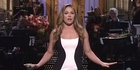Watch: Ronda Rousey congratulates Holly Holm on SNL