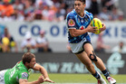 Shaun Johnson will play at the NRL Auckland Nines.