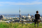 An acute shortage of properties is making it difficult for Auckland buyers.