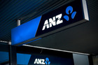 Dual-listed ANZ's stock rose 0.9 percent to $26.02 on the NZX, and has fallen 13 percent since the start of the year. Photo / Dean Purcell