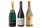 Wine: Don't slip into a rut