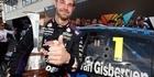 Watch: Watch: Van Gisbergen Supercars Champion