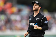 A dejected NZ captain Kane Williamson. Photosport