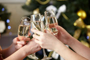 The Seek workplace survey found 32 per cent of businesses would not be holding a staff Christmas party. Photo / 123RF