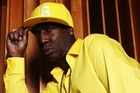 Somewhere along the line Grandmaster Flash broke the number one rule of playing records: