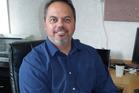 Mike Duff - Buller's new senior manager. Photo / Westport News