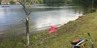 Watch: Watch: Man drowns in Lake Dunstan