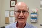 Edward Watson says the trial drug tremelimumab saved his life from melanoma. Photo / supplied.