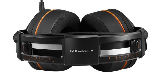 Turtle Beach's Elite Pro Gaming Headset contain multiple fit options.