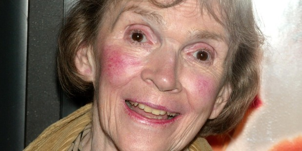 Alice Drummond, character actress known for 'Awakenings' and 'Ghostbusters,' dies at 88