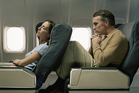 Reclining seats can be a real thorny issue. Photo / Getty Images