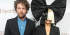 Singer Sia and producer Erik Anders are divorcing. Photo / Getty