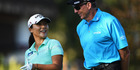 Lydia Ko has split with coach David Leadbetter. Photo / Getty Images