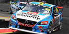 Scott McLaughlin during the Sydney 500. Photo / Getty Images