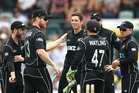Black Caps given dressing down after loss