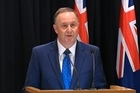 Source: Newshub. John Key has announced that he is resigning as Prime Minister of New Zealand.
