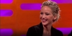 Watch: Watch: Jennifer Lawrence's Hawaiian misadventure