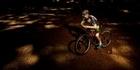 Watch: SPORT: Rotorua mountain bike rider Taylor Johnston
