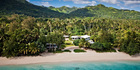 Aro'a Beachside Inn, Arorangi, Rarotonga.
