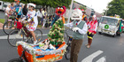 Photos: Rotorua Christmas Parade and Festival