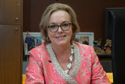 Judith Collins is the outsider in the contest, and has not yet received any public declarations of support from MPs. Photo / Mark Mitchell