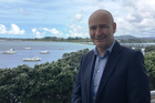 CONNECTED: The Bay of Plenty is easy to work with, says Ministry of Business, Innovation and Employment regional point man Paul Stocks. PHOTO/DAVID PORTER